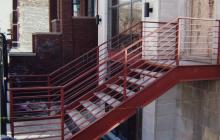 Stair & Railing